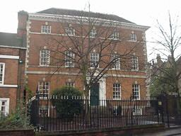 One of the best Business English language schools in England, located in York