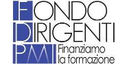 Logo di Fondo Dirigenti PMI