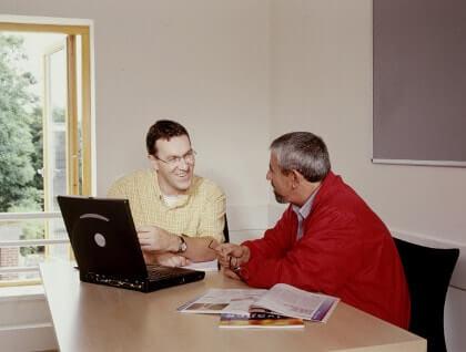 Un corso individuale di Business English con l'insegnante
